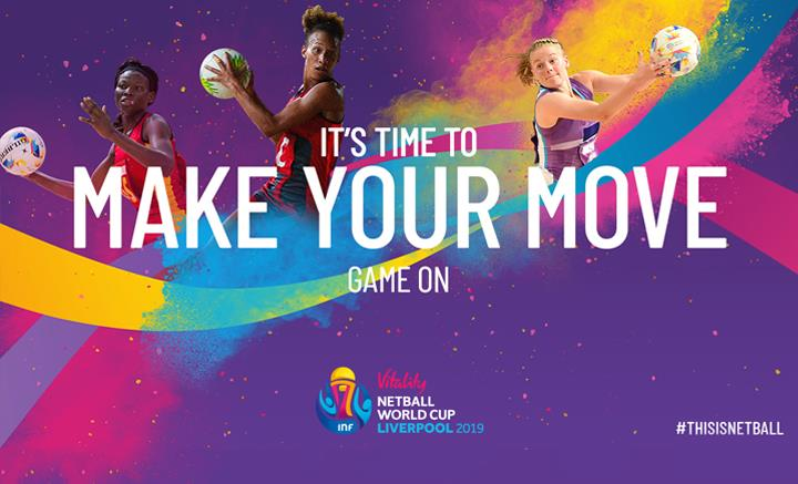 its time to make your move netball main